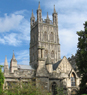 Gloucester Cathedral - image